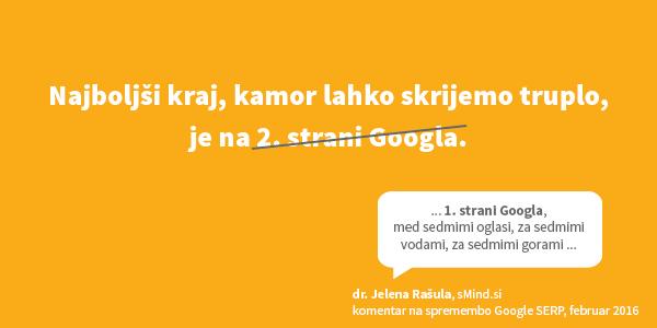 google-sprememba-serp-citat-jelena-rasula