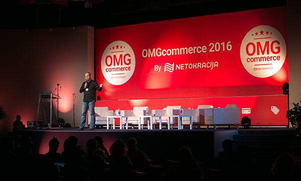 OMGcommerce 2016