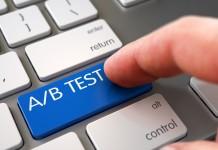 Ne sklepajte testirajte