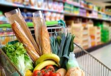 nakupno vedenje v kategoriji hrana in pijača