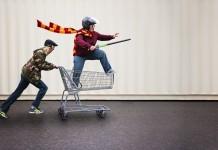 gamifikacija nakupovanja
